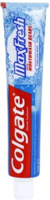 Colgate Max Fresh Mouthwash Beads pasta de dinti pentru o respiratie proaspata