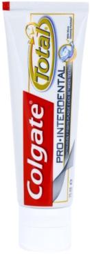Colgate Total Pro Interdental Pasta 6+ ani
