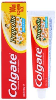Colgate Propolis pasta para dentes e gengivas saudáveis 1