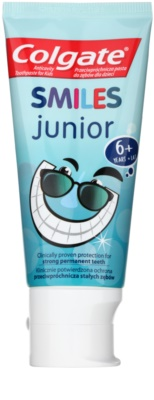 Colgate Smiles Junior fogkrém gyermekeknek