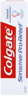 Colgate Sensitive Pro Relief paszta érzékeny fogakra 2