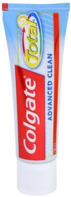 Colgate Total Advanced Clean pasta  para dientes y encías sanos