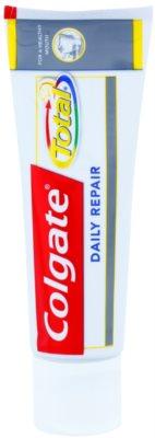 Colgate Total Daily Repair zobna pasta za popolno zaščito zob