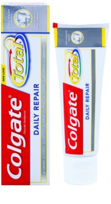 Colgate Total Daily Repair Toothpaste For Complete Protection Of Teeth 1