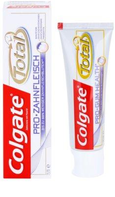 Colgate Total Pro Gum Health зубна паста для здоров'я зубів і ясен 1