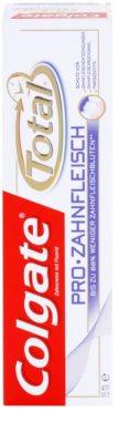 Colgate Total Pro Gum Health зубна паста для здоров'я зубів і ясен 2