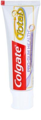 Colgate Total Pro Gum Health fogkrém az egészséges fogakért és ínyért