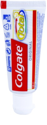 Colgate Total Original pasta de dinti
