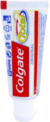 Colgate Total Original паста за зъби