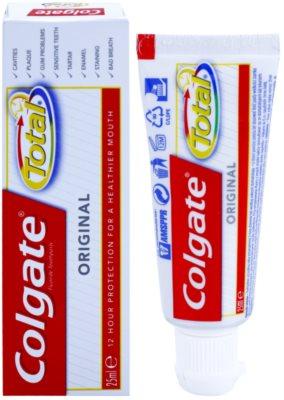 Colgate Total Original pasta de dientes 1