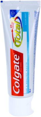Colgate Total dentífrico
