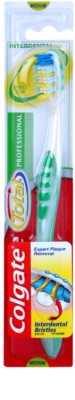 Colgate Total Professional escova de dentes medium