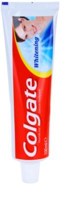 Colgate Whitening избелваща паста за зъби