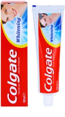 Colgate Whitening избелваща паста за зъби 1