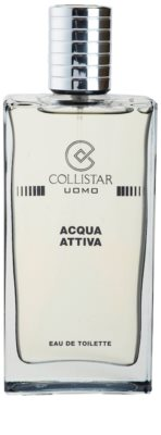 Collistar Acqua Attiva toaletná voda pre mužov 2