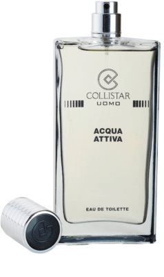 Collistar Acqua Attiva toaletná voda pre mužov 3