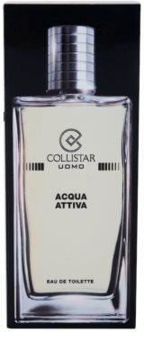 Collistar Acqua Attiva toaletná voda pre mužov 5