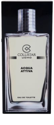 Collistar Acqua Attiva Eau de Toilette para homens 5