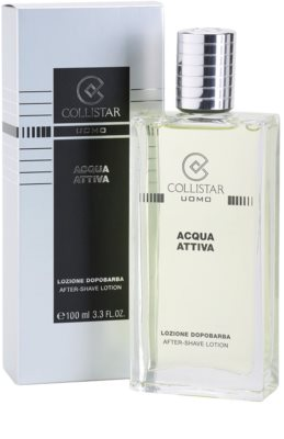 Collistar Acqua Attiva After Shave für Herren 2