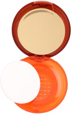 Collistar Tan Without Sunshine crema con color SPF 30 2