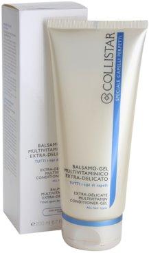Collistar Speciale Capelli Perfetti acondicionador para todo tipo de cabello 1