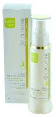 Collistar Speciale Capelli Perfetti Spray für beschädigtes, chemisch behandeltes Haar