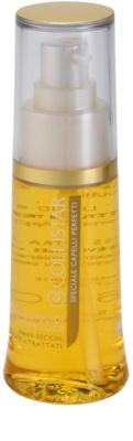 Collistar Speciale Capelli Perfetti extra-aufhellende Flüssigkristalle für Glanz auf trockenem und brüchigem Haar