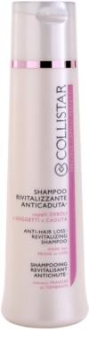 Collistar Speciale Capelli Perfetti champú revitalizador anticaída del cabello