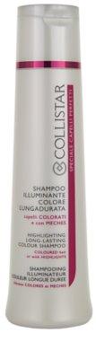 Collistar Speciale Capelli Perfetti szampon do włosów farbowanych
