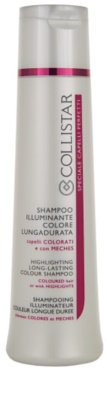 Collistar Speciale Capelli Perfetti шампунь для фарбованого волосся