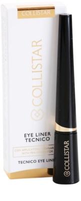 Collistar Eye Liner Tecnico delineador líquido 3