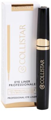Collistar Eye Liner Professionale delineador líquido 2