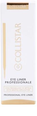 Collistar Eye Liner Professionale delineador líquido 3