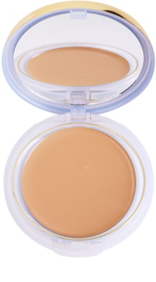 Collistar Foundation Compact das pudrige Kompakt-Make-up SPF 10