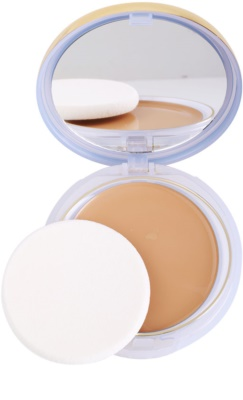 Collistar Foundation Compact das pudrige Kompakt-Make-up SPF 10 1