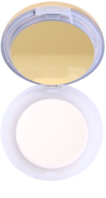 Collistar Foundation Compact das pudrige Kompakt-Make-up SPF 10 2