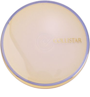 Collistar Foundation Compact das pudrige Kompakt-Make-up SPF 10 3