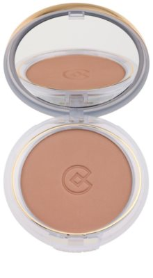 Collistar Foundation Compact mattierendes Kompakt-Make up