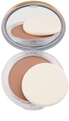Collistar Foundation Compact kompakt mattosító make-up 1
