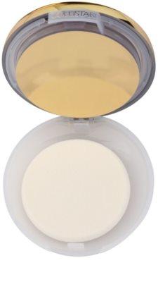 Collistar Foundation Compact kompakt mattosító make-up 2