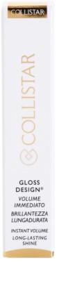 Collistar Gloss Design sijaj za ustnice za volumen 2