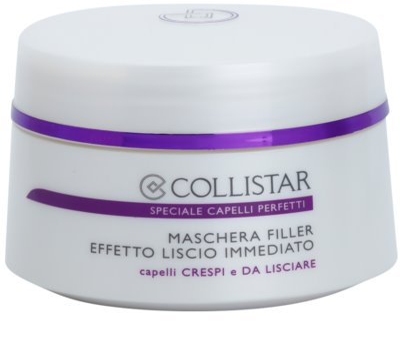 Collistar Instant Smoothing Line Filler Effect restrukturierende maske für die Haare