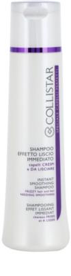 Collistar Instant Smoothing Line Filler Effect champú para alisar cabello rebelde y encrespado