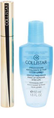 Collistar Mascara Infinito Kosmetik-Set  I. 1