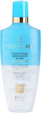 Collistar Make-up Removers and Cleansers odličovač vodeodolného make-upu pre oči a pery