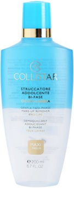 Collistar Make-up Removers and Cleansers removedor da base à prova de água para olhos e lábios