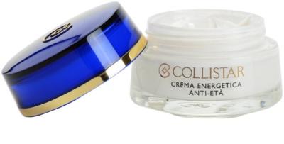 Collistar Special Anti-Age crema rejuvenecedora 1