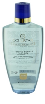 Collistar Special Anti-Age Tonikum für reife Haut