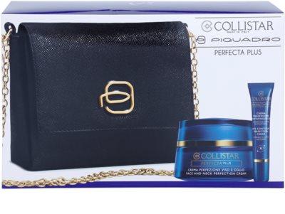 Collistar Perfecta Plus zestaw kosmetyków II.