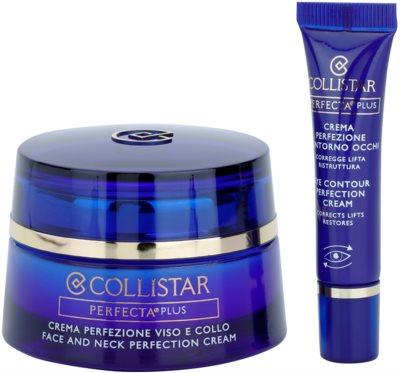 Collistar Perfecta Plus kozmetični set II. 2